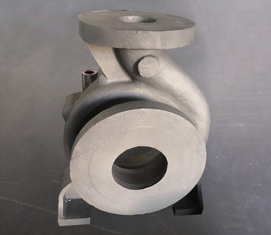 四川钛泵件